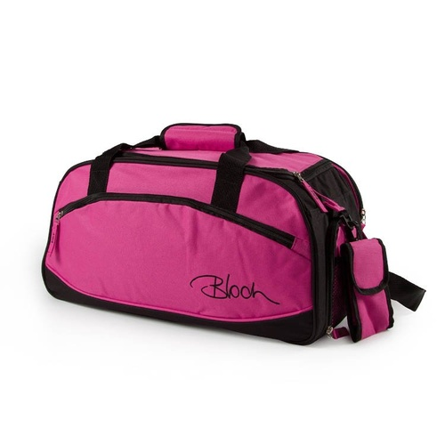 A6006 Bloch 2Tone Dance Bag - FUS.BLK