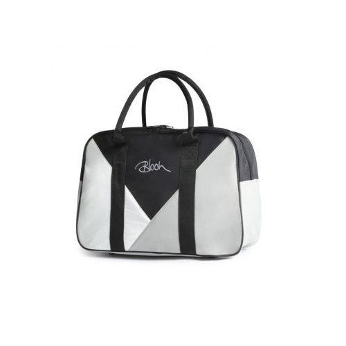 A6198 Bloch Tri Colour Panel Bag