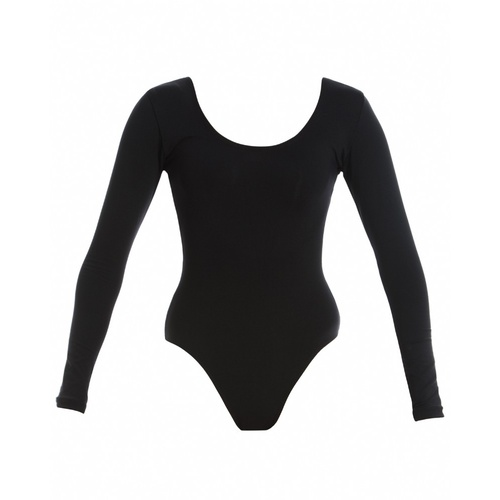 AL03 Energetiks Long Sleeve Leotard