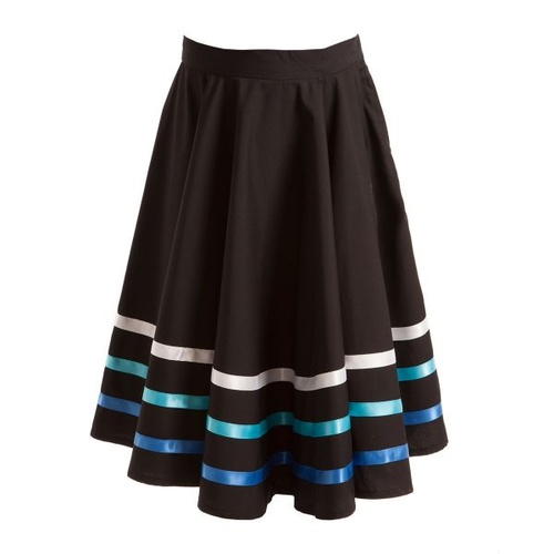 AS04R Energetiks Character Skirt With Ribbon