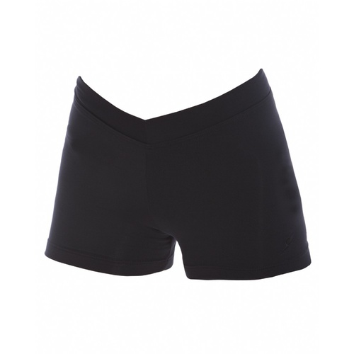 AT09 Energetiks V Band shorts - BLK - LGE