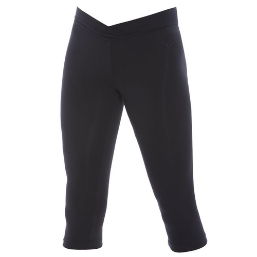 CT07T Energetiks 3/4 V Front Leggings