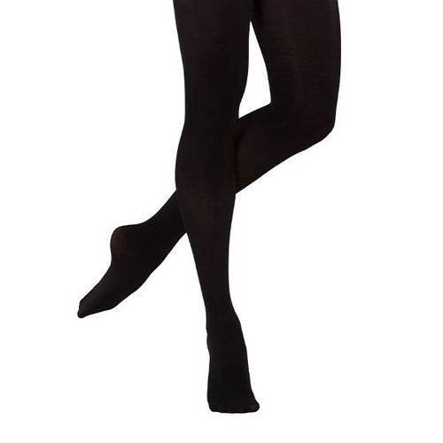 CT27 Energetiks Classic Footed Tight - BLK - SM