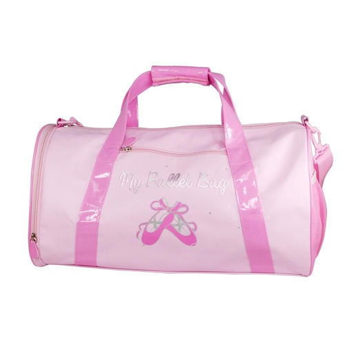 JIN227P My Ballet Overnight Bag