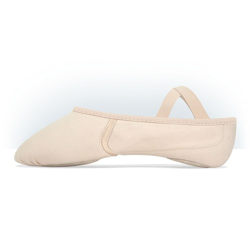 MB105A MDM Intrinsic Reflex Canvas Ballet Shoe