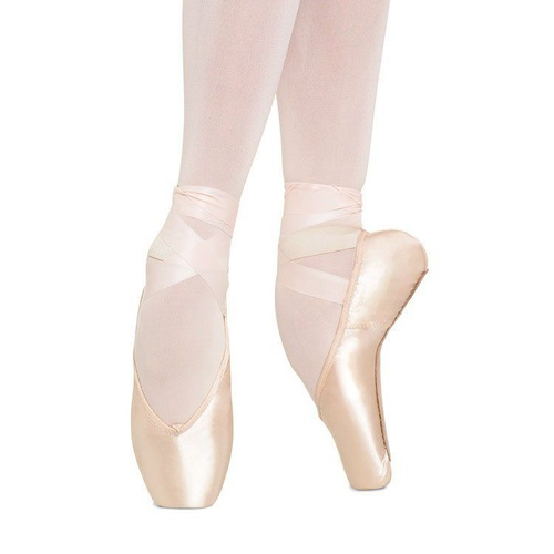 S0180 Bloch Heritage Pointe Shoe