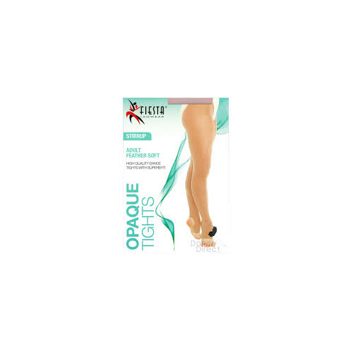 B3466 Fiesta Feathersoft Adult Tights