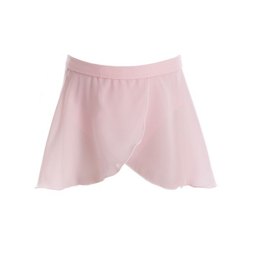 CS27 Energetiks Mock Wrap Skirt
