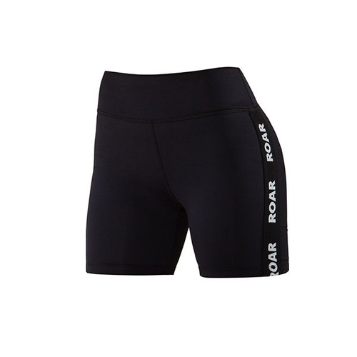 IT104RO1 Energetiks Raven Bike Shorts