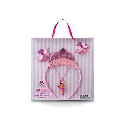 SETH008P Ballet Accessory Gift Set