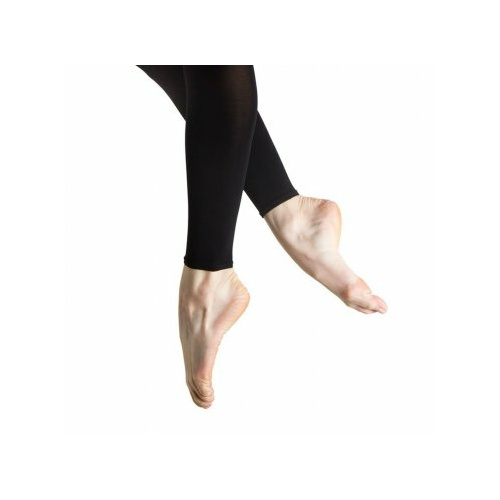 T0230L Bloch Elite Footless Tights